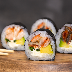 Sushi Unagui Taylor