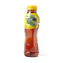 Té Fuze Tea Limón 400ml