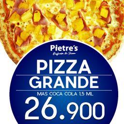 Combo 1 Pizza Grande - premium