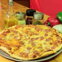 Pizza Cabano
