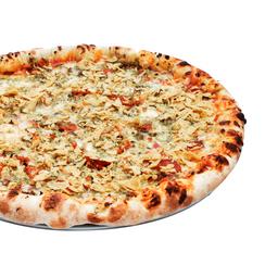 Pizza Personal Las Más