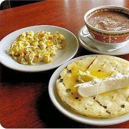 Desayuno Caserito