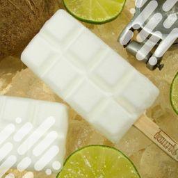 Paleta Limonada de Coco