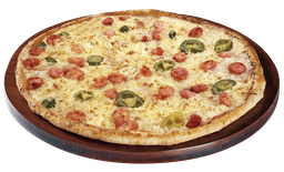 Pizza grande Premium