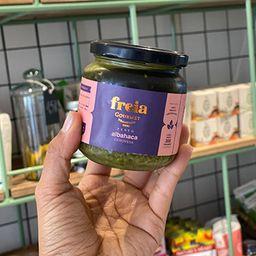 Pesto Vegano Tomates Secos
