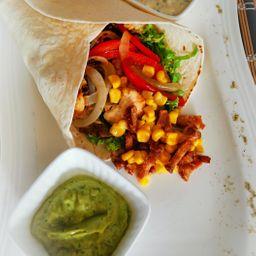 Burrito de Paisa