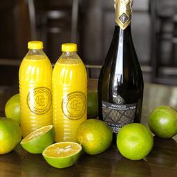 Mimosa Boozy Brunch 750ml