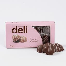Masmelos de Chocolate x8