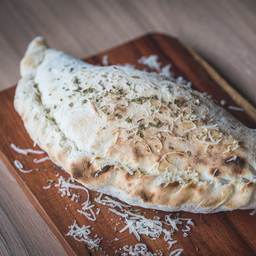 Calzone Mexicana
