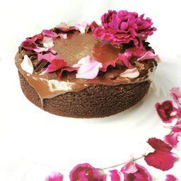 Torta Doble Chocolate 5 Porciones