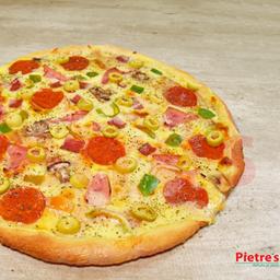 Pizza Eztravaganza Wow Grande
