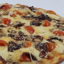 Pizza California Small