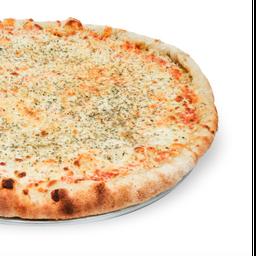 Pizza Mediana Las Livianas