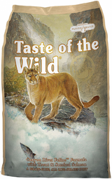 Taste of the Wild Canyon River Trout and Smoked Salmon 6.3Kg