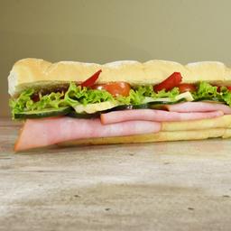 Sándwich Pietre's Italiano