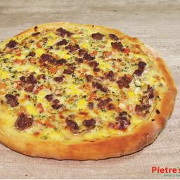 Pizza Mexicana Chida Personal