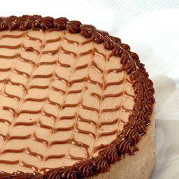 Torta Chococasera