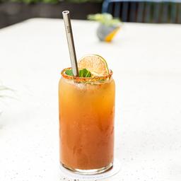 Soda Natural Tamarindo
