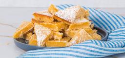 Galletas de Pie de Limón y Choco Blanco