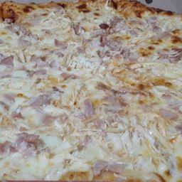 Pizza Tocineta Pollo Large