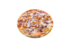 Pizza Amatriciana