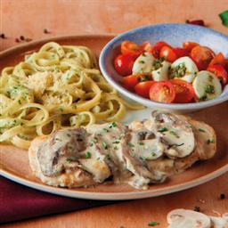 Combinado Pollo Toscana