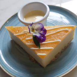 Cheesecake Porción