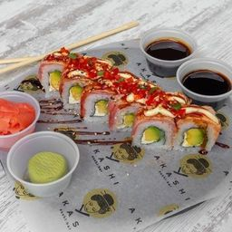 Fussion Roll