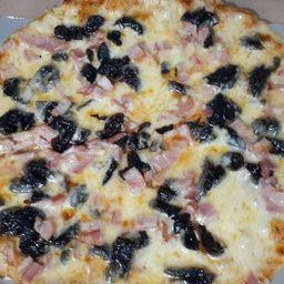 Pizza Ciruela Tocineta Large