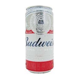 Budweiser 269ml.