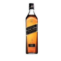 Whiskey Black Label 375 ml