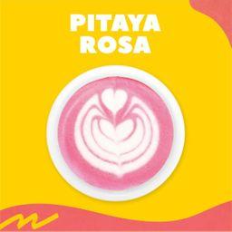 Pitaya rosada