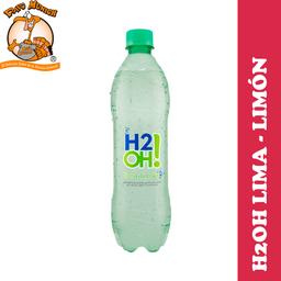 H1OH! Lima-Limón 500 ml