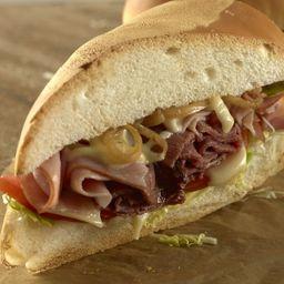 Sandwich Floretina