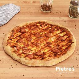 Pizza Colombiana Única Grande