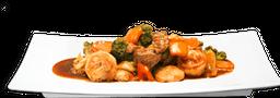 Chop Suey (Vegetales)