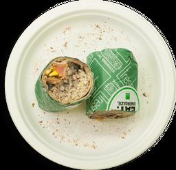 Burrito BBQ Dulce