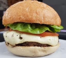 Hamburguesa Cheeseburger