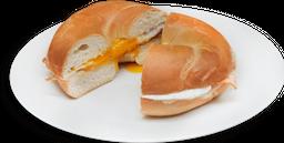 🥪Egg Sándwich