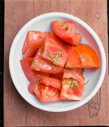 Tomates Marinados