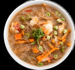 Noodles orientales
