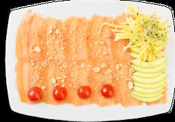 🐟Tiradito de salmón