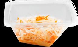 🥗 Ensalada Coleslaw