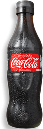 🥤 Coca Cola sin Azúcar