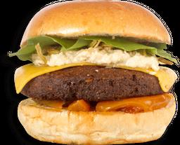 🍔 Hamburguesa Veggie Molly