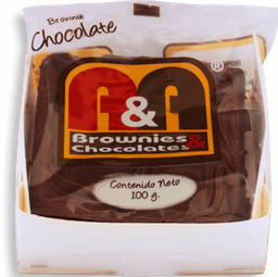 Brownie chocolate🍫