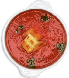🥣Sopa de Tomate