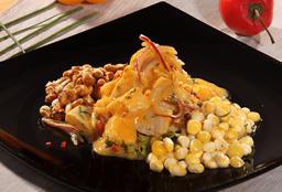 Ceviche Kanka
