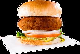 🍔 Hamburguesa Veggie