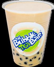 Bubble Tea de Chai Latte